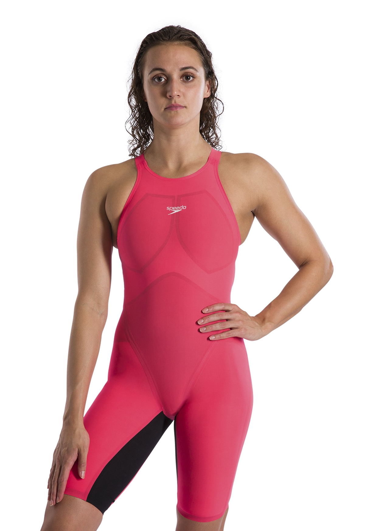 LZR Pure Valor Open Back Kneeskin