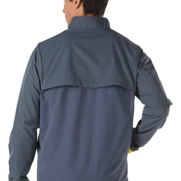 Tech Warm Up Jacket - Male
