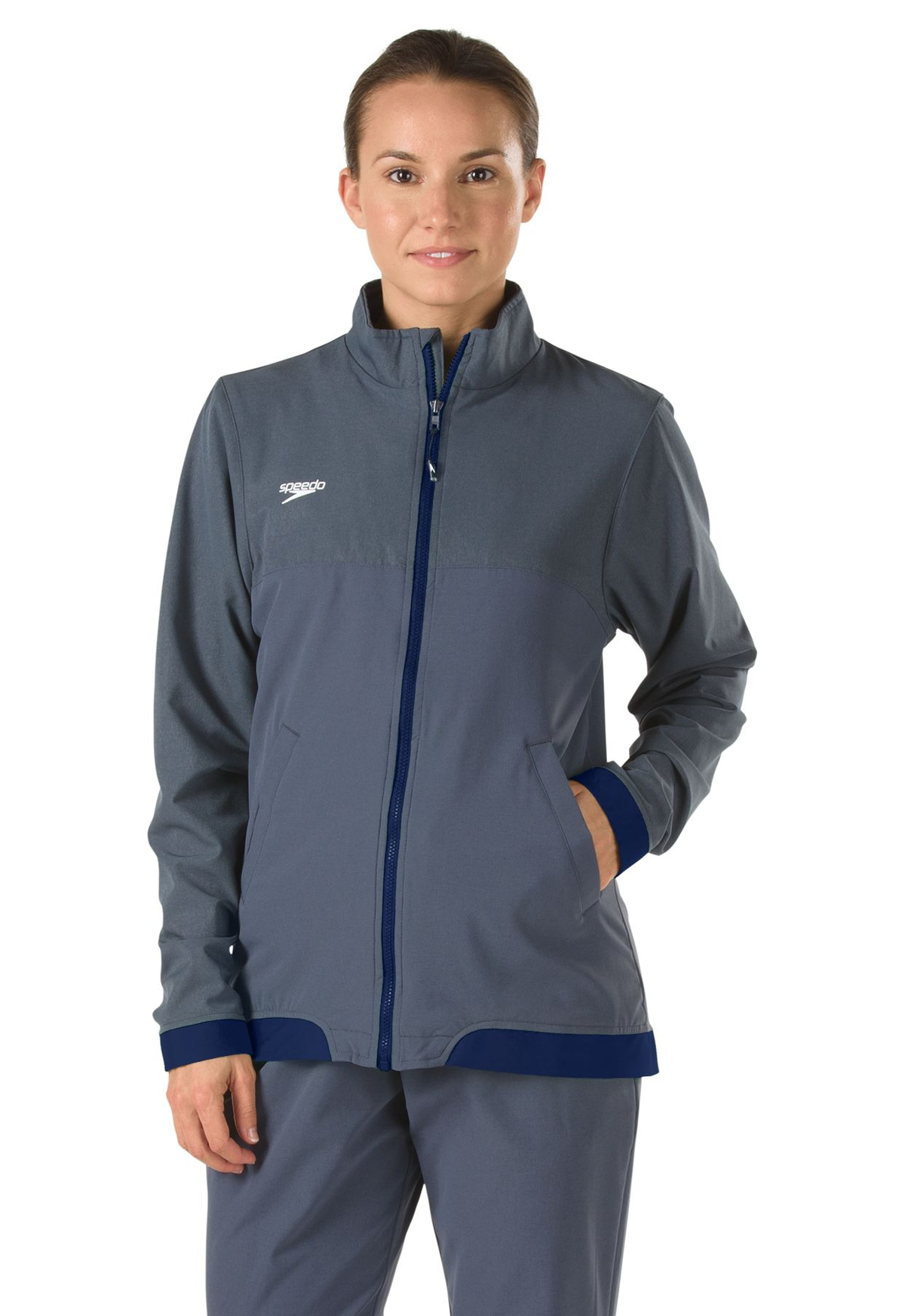 Tech Warm Up Jacket - Female