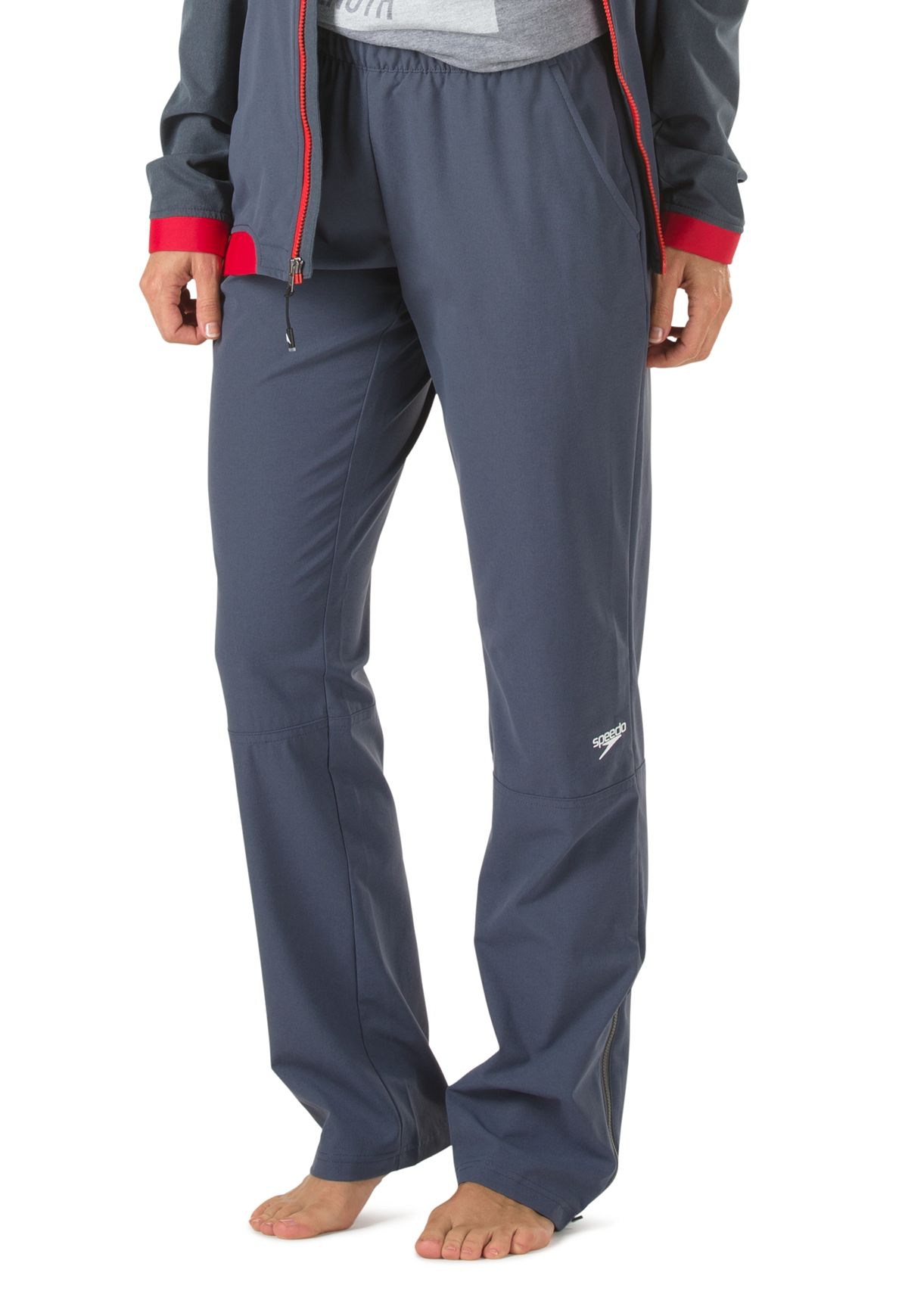 Tech Warm Up Pant - Female