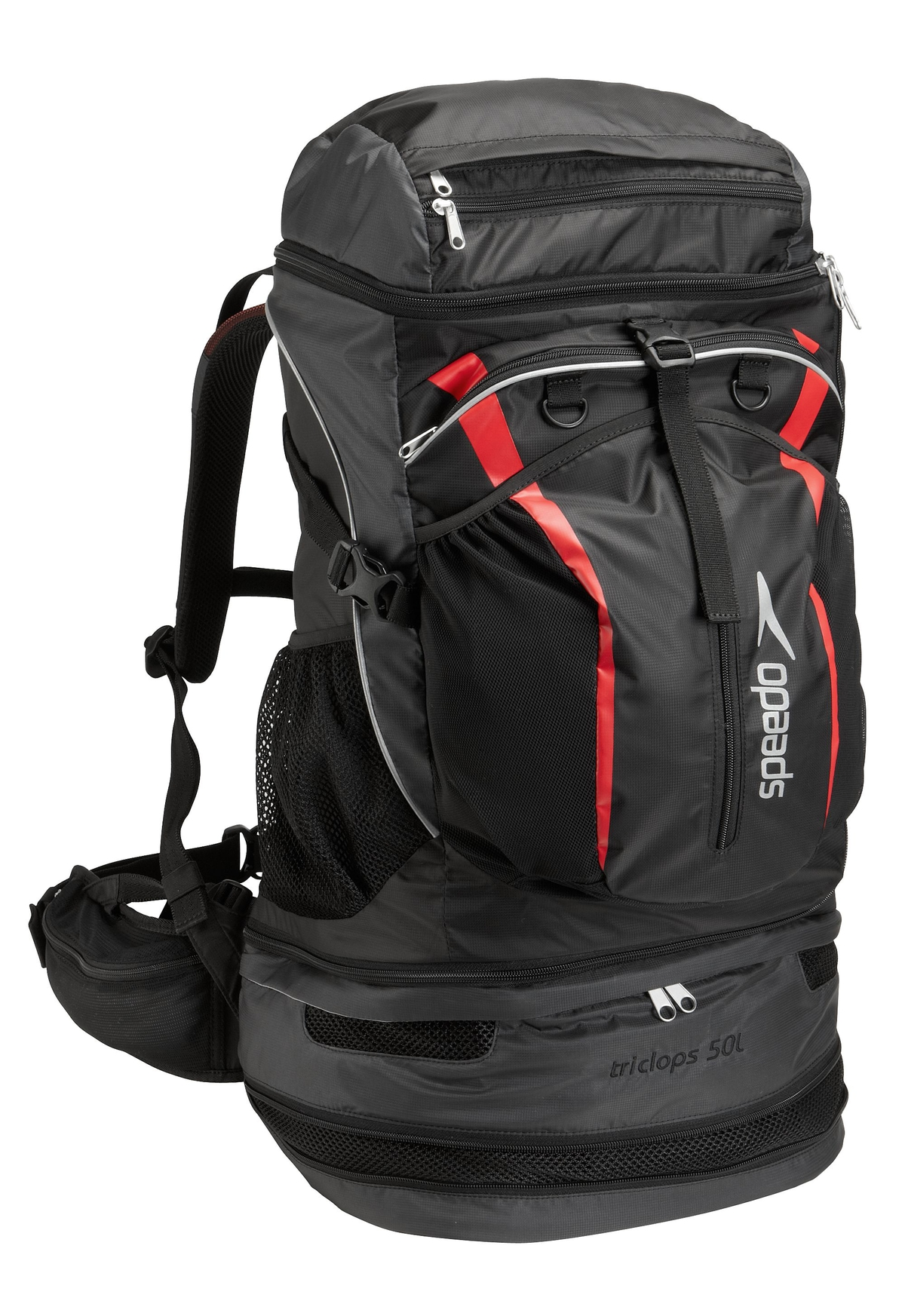 Tri Clops Backpack (50L)