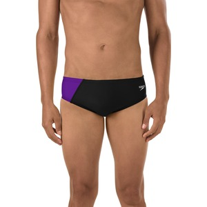 Speedo Purple