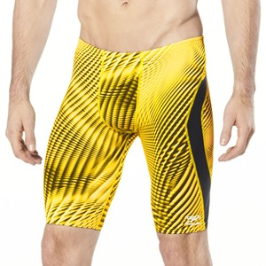 Speedo Yellow